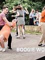 Boogie Woogie intro - darmowa lekcja