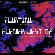 Flirtini + Plener jest ok: zuzaok x neen nah x laydj