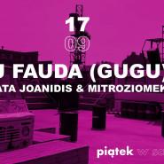 Dj Fauda (Gugu), Agata Joanidis, Mitroziomek