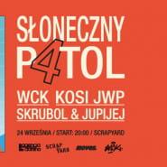 Słoneczny Patol vol.4 - WCK x KOSI JWP