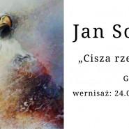 Jan Sołecki - Cisza rzeczywista