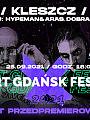 Resort Gdańsk Festiwal - Reto, Kleszcz, Dedis