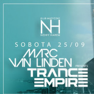 Marc van Linden - Legenda muzyki Trance