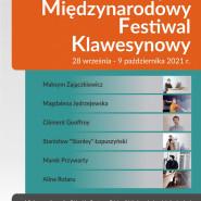 II Bałtycki Międzynarodowy Festiwal Klawesynowy