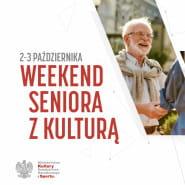 Weekend seniora z kulturą w CSW Łaźnia