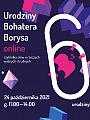 6. Urodziny Bohatera Borysa