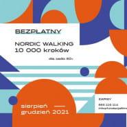 Spacery Nordic Walking