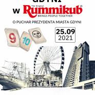 Mistrzostwa Gdyni w Rummikub