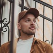 Maks Łapiński - koncert w mieszkaniu