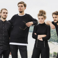 BOTO post-pandemicznie: Irka Zapolska Quartet