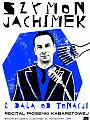 Szymon Jachimek Z dala od tonacji