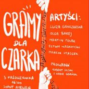 Koncert charytatywny - Gramy dla Czarka!