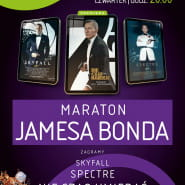 Maraton Jamesa Bonda
