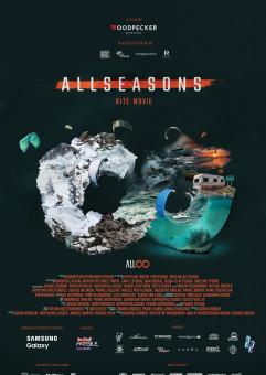 Allseasons - Polski film kitesurfingowy
