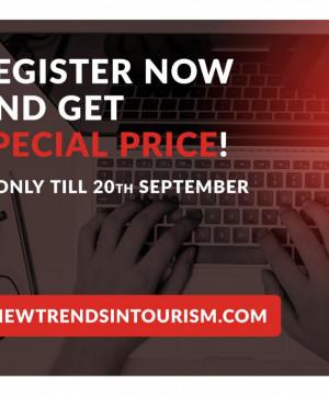 Nowe Trendy w Turystyce
