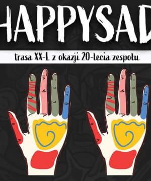 XX-L Dwadzieścia lat Happysad