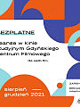 Kultura+Senior: Filmoterapia - Euforia Istnienia