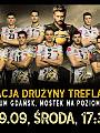 Prezentacja drużyny Trefl Gdańsk