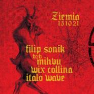 Filip Sonik b2b MIHVU, Wix Collina, Italo Wave