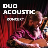 Koncert Duo Acoustic