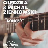 Koncert na żywo: Julia Olędzka & Michał Zienkowski