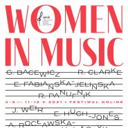 """Międzynarodowy festiwal """"Kobiety w Muzyce"""""""