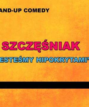 Stand-up Gdańsk 2 Termin: Olka Szczęśniak