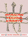 African Techno Karate w Ziemi