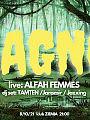 Alfah femmes live
