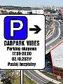Carpark Vibes