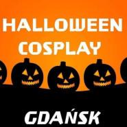 Halloween cosplay Gdańsk II