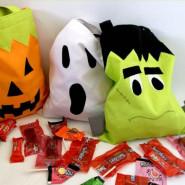 Halloween party - Warsztaty rodzinne