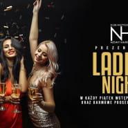 LADIES NIGHT Wstęp wolny i darmowe Prosecco do północy dla wszystkich Pań. #NHGdynia zaprasza!