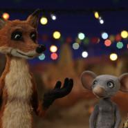 8. MFF Kino Dzieci : Nawet myszy idą do nieba