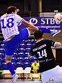 3.kolejka STATSCORE Futsal Ekstraklasy: AZS UG Gdańsk - LSSS Team Lębork