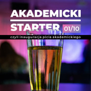 Akademicki starter