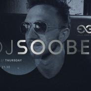 Thursday in Ego   Soober