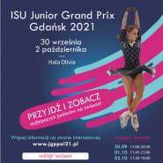 Junior Grand Prix Baltic Cup 2021