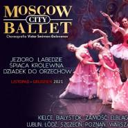 Moscow City Ballet: Jezioro Łabędzie