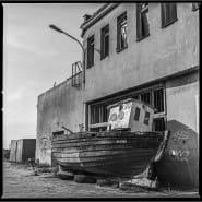"""Wernisaż wystawy fotografii Philippe'a Margeaulta pt. """"Dzienniki bałtyckie"""""""