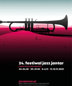 24. Festiwal Jazz Jantar