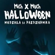 Mich X Much Halloween