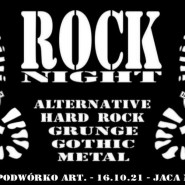 Rock Night Party