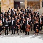 Koncert z okazji Dnia Jedności Niemiec