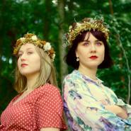 Czwartki z muzyką na żywo - Ola Chaładaj & Ania Jopek