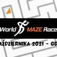 World Maze Race