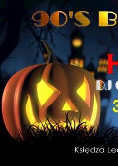 Halloween  Dj Grosheck Birthday Party