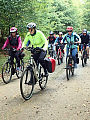 Wycieczka rowerowa przez Szwajcarię Kaszubską