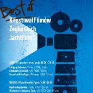 Festiwal Filmów Żeglarskich JachtFilm