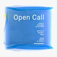Open Call / OPA #07